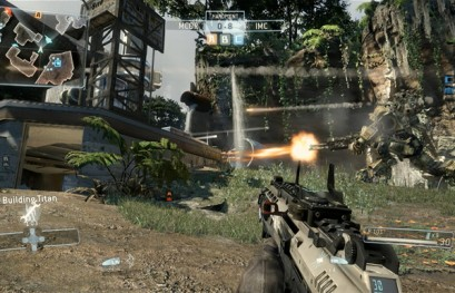 Titanfall Multiplayer Capped at 12 People