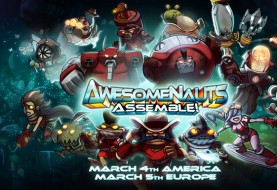 Awesomenauts Assemble Arrives on PS4 March 4