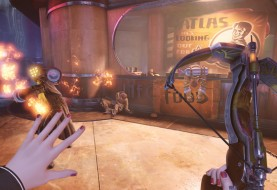 Burial at Sea Episode 2 Release Date Announced