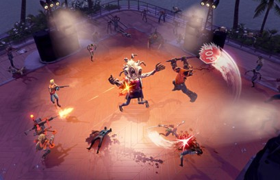 Dead Island: Epidemic Closed Beta Signups Now Live