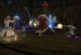 FFXIV: A Realm Reborn Available for $14.99 on Steam