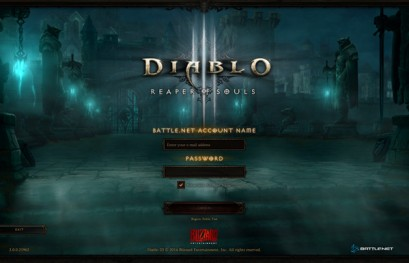 How to Prepare for Reaper of Souls