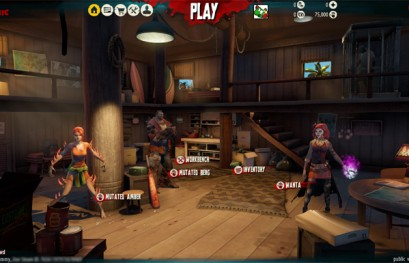 Dead Island Epidemic Closed Beta First Impressions