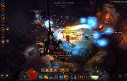 Diablo III Monk Build: Monkeying Around in Torment VI