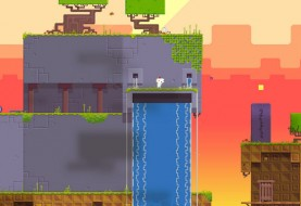 FEZ Heading to PS3, PS4 and Vita March 25