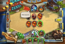 Hearthstone Officially Out of Beta