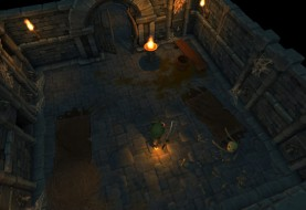 TinyKeep Heading to PC this September
