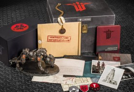 Wolfenstein: The New Order Panzerhund Edition Doesn't Include the Game