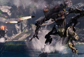 Xbox 360's Titanfall Delayed Again to April 8