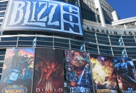 BlizzCon 2014 Dates Announced: November 7-8, 2014