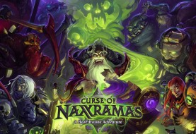 Curse of Naxxramas Revealed as First Hearthstone Adventure Mode