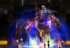 Final Fantasy XIV Eclipses 2M User Mark