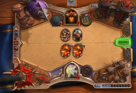 Hearthstone iPad Rollout Begins