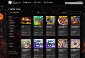 PS Store Flash Sale: $0.99 Games