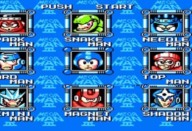 Six Mega Man Games Heading to 3DS Virtual Console