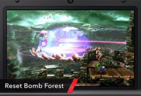 Super Smash Bros. Heading to 3DS First