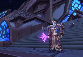 Warlords of Draenor Enters Alpha with Lengthy List of Changes