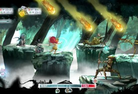 Child of Light Heading to PS Vita July 1