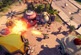 Dead Island Epidemic Now on Steam Early Access