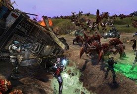 Defiance Going Free-to-Play