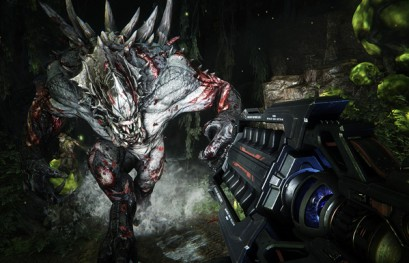 Evolve Release Date Announced: October 21, 2014