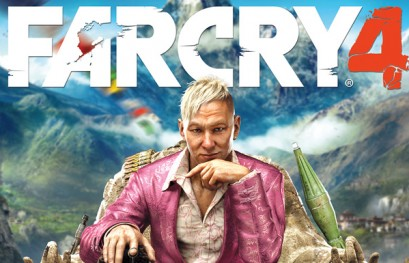 Far Cry 4 Announced for November 18 Release