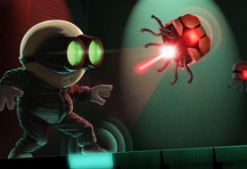 Stealth Inc 2 Will be a Wii U Exclusive