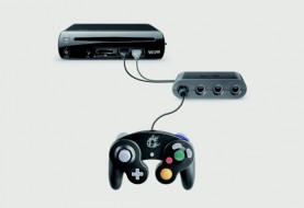 Super Smash Bros. Wii U Getting GameCube Controller Adapter