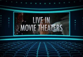 Watch Sony's PlayStation E3 Conference in a Movie Theater