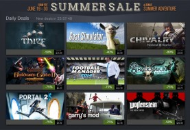 2014 Steam Summer Sale Day 10