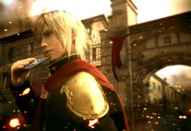 Final Fantasy Type-0 HD Heading to PS4