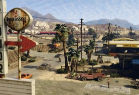Grand Theft Auto V Heading to PS4, PC and Xbox One