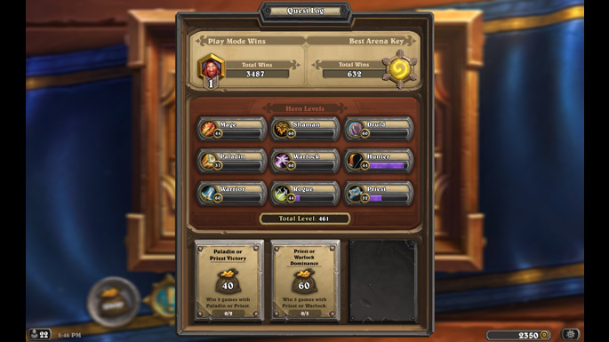 Hearthstone: The Journey to Legend