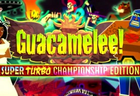 July Games with Gold Includes Guacamelee! on Xbox One