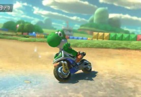 Mario Kart 8 Sells Over 1.2M Units in First Weekend
