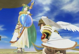 Palutena Joins Super Smash Bros. Roster