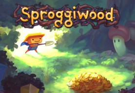 Sproggiwood Heads to Steam Greenlight, Talking Sheep in Tow
