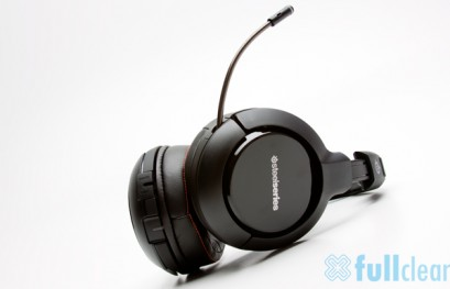 SteelSeries H Wireless Headset Review