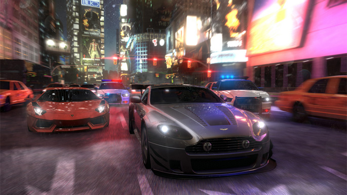 The Crew PC Closed Beta Signups Now Available