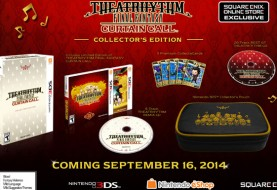 Theatrhythm Curtain Call Release Date Announced
