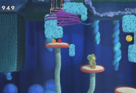 Yoshi's Woolly World to Feature Multiplayer