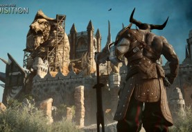 Dragon Age: Inquisition Release Pushed to November 18