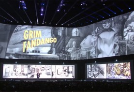 New Grim Fandango Also Heading to PC, Mac and Linux