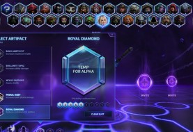 Heroes of the Storm Adding Artifacts in Future Patch