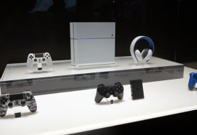 PlayStation 4 Adding 3D Blu-ray Support Next Week