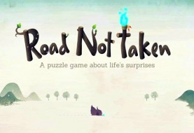 PS Plus August 2014 Lineup Includes Road Not Taken, Fez