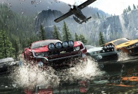 The Crew PC Closed Beta Launching July 21