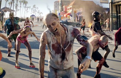 Vote for Dead Island 2 Collector's Edition Contents