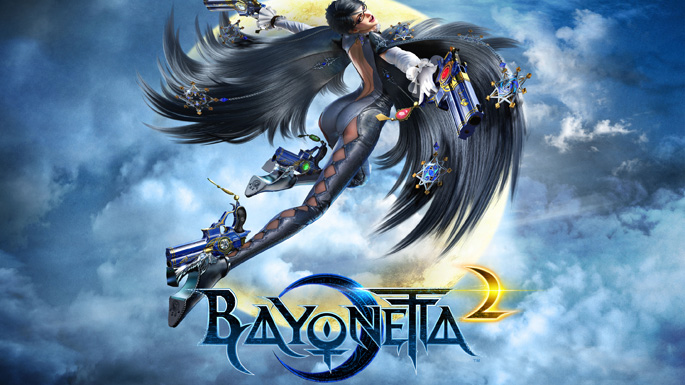 Bayonetta 2 Release Date Set for October 24
