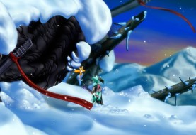 Dust: An Elysian Tail Heading to PS4